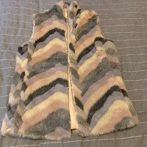 Nanamacs Vest